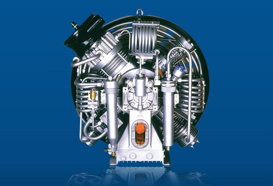 compresseur haute pression