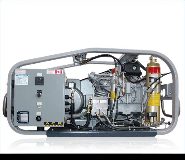 mariner compressor