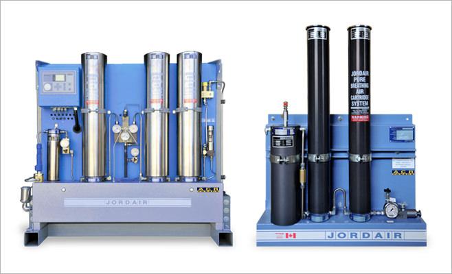 systeme de filtration